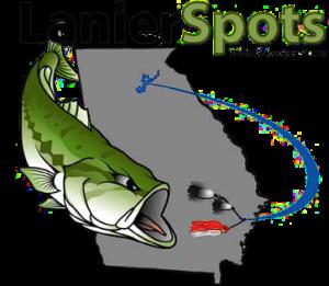 Lanier Spots
