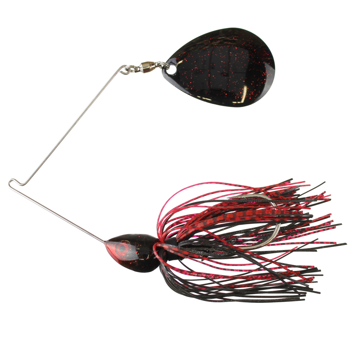 Night Spinnerbaits